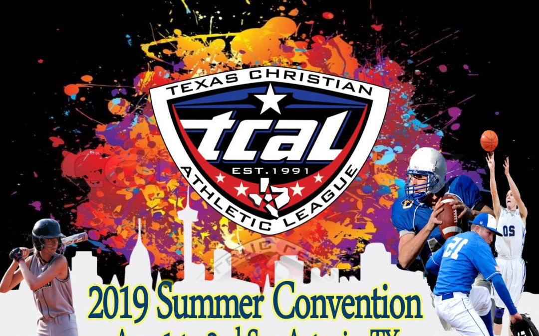 2019 Summer Convention